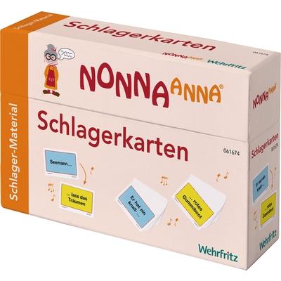 NONNA ANNA® Schlagerkarten