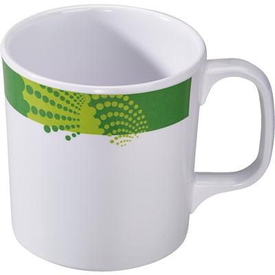 Tasse, grün