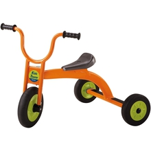 Schiebe-Dreirad