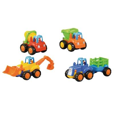 Fahrzeuge-Set