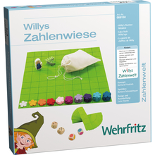 Willys Zahlenwiese