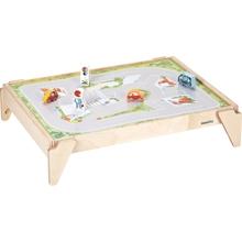 Spielpläne für Spieltisch
