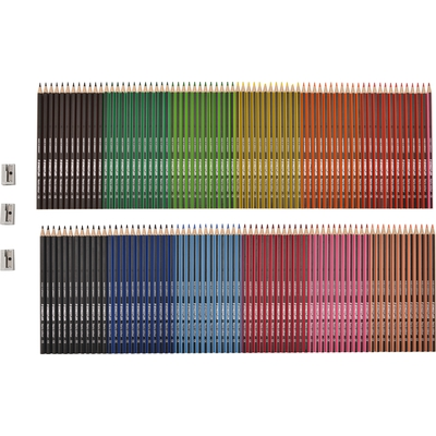 Buntstifte Noris Colour