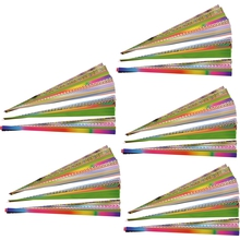 Papierperlen-Streifen