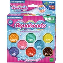 Aquabeads Glitzer
