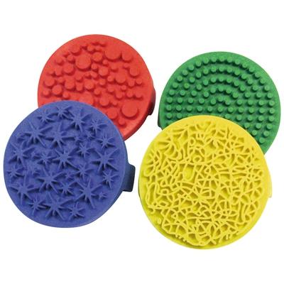 Strukturstempel-Set