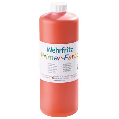 Wehrfritz-Primar-Farbe