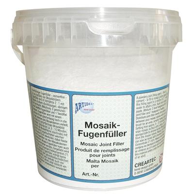 Mosaik-Fugenfüller
