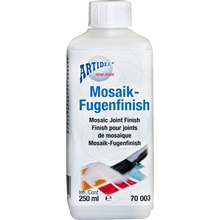 Mosaik-Fugenfinish