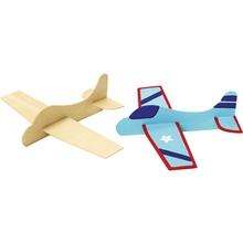 Flugzeugset