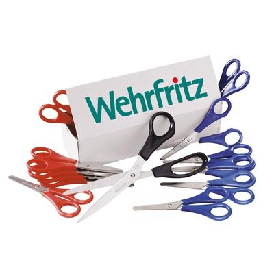 Wehrfritz-Scheren-Sortiment