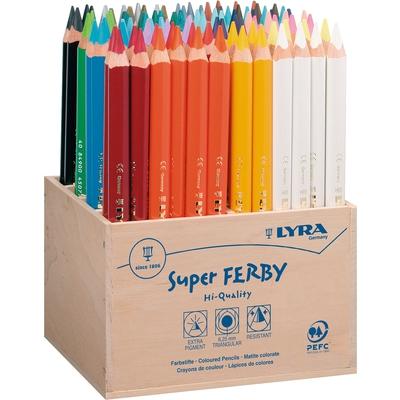 LYRA-Super-Ferby