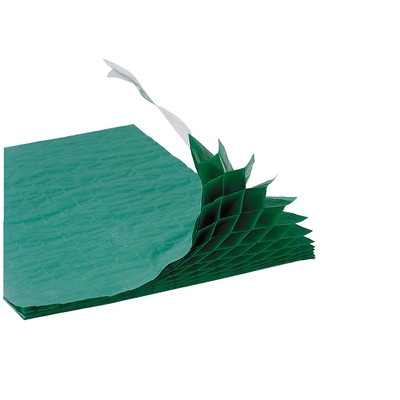 Wabenbastelpapier