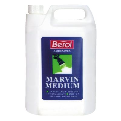Marven-Kleber
