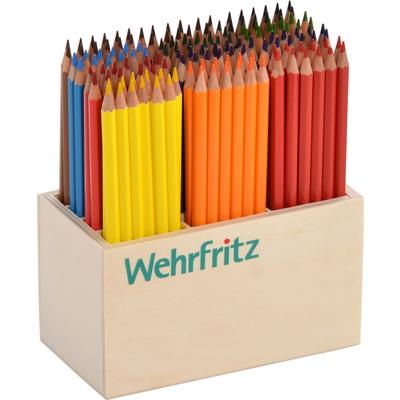 Wehrfritz-Stifte-Set, dünn