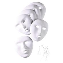Blanko-Masken