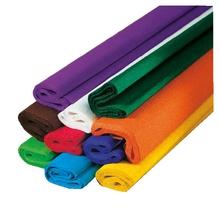 Krepp-Papier-Mischpackung