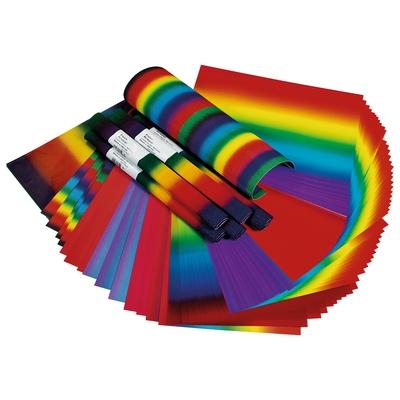 Regenbogen-Set