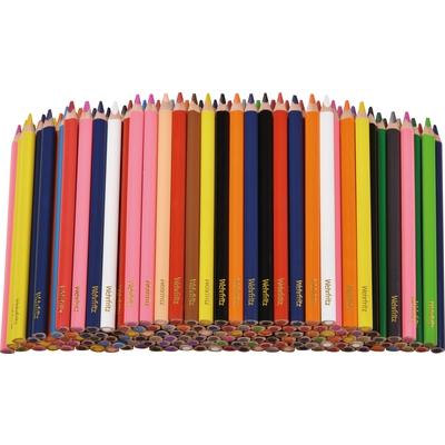 Nachfüll-Set Stifte, dreiflächig