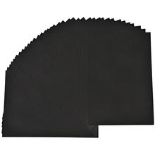 Ungummiertes Scherenschnittpapier