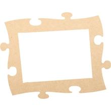Puzzle-Bilderrahmen