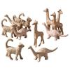 Papp-Tiere-Set