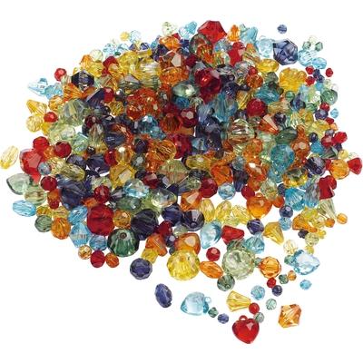 Perlen-Diamanten