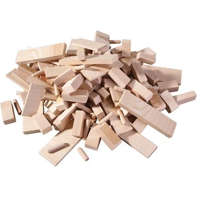 Holzteile-Set