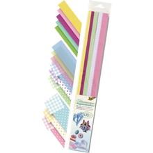 Papierstreifen-Großpackung