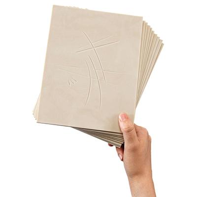 Soft-Cut-Platten
