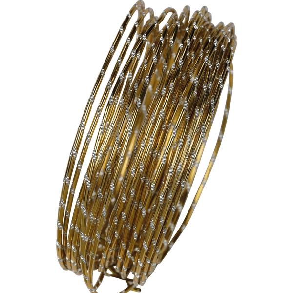 Diamantdraht, gold | Draht | Bastelbasics & Dekoratives ...
