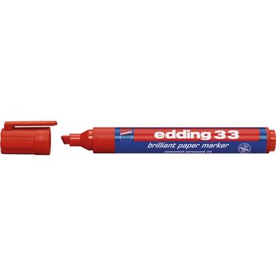 "Edding-Stifteset ""Brillant Paper-Marker"""