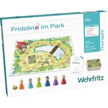Fridoline im Park - Das Aktionsspiel