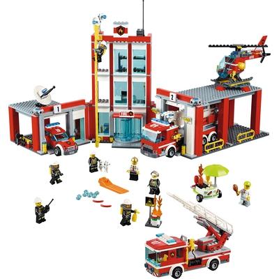 LEGO® Feuerwehr-Set