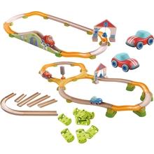 Kullerbü-Spielbahn-Riesen-Set