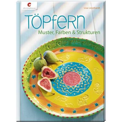 Töpfern – Muster, Farben & Strukturen