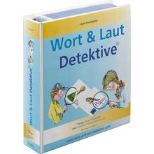 Wort & Laut Detektive – Arbeitsmappe
