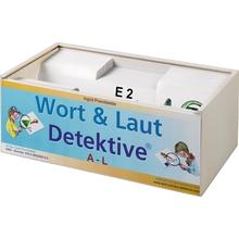 Wort & Laut Detektive – Tafelkarten