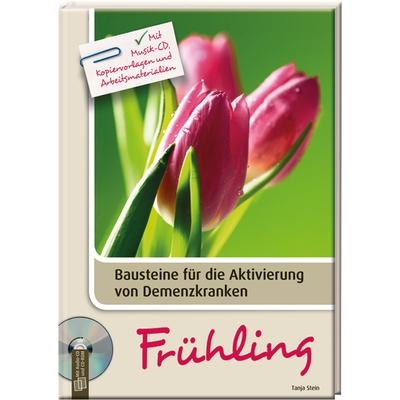 Frühling - Bausteine für die Aktivierung von Demenzkranken