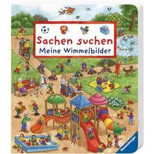 Buchpaket Wimmelbücher