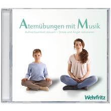 Atemübungen mit Musik
