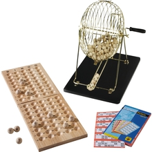 Bingospiel