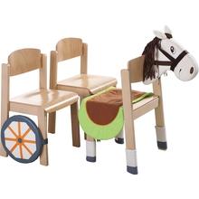"""Stuhlverkleidungsset """"Pferd"""""""