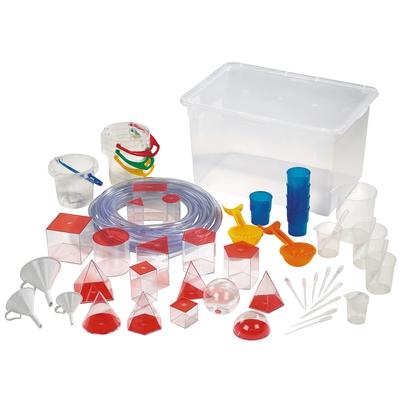 Wasser-Experimentier-Set