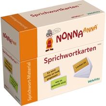 NONNA ANNA® Sprichwortkarten