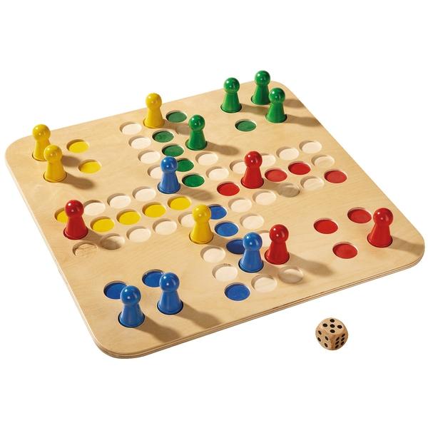 Ludo Brettspiel
