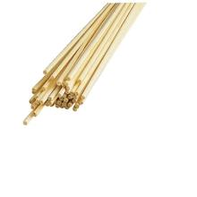 Laternenstäbe aus Holz inkl. Drahtspiralen