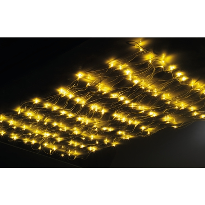 Lichterhimmel für Sinneswagen