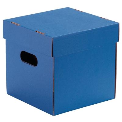 Aufbewahrungsbox, blau