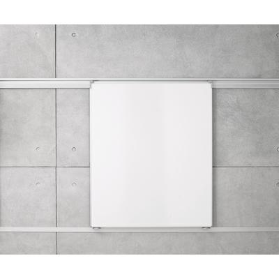 Hängetafel Whiteboard und Textil
